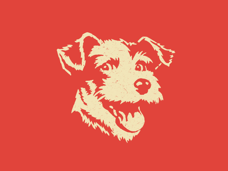Beveiligd: Super Secret Terrier Portrait